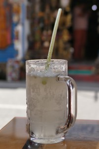Kerala-Sprudel