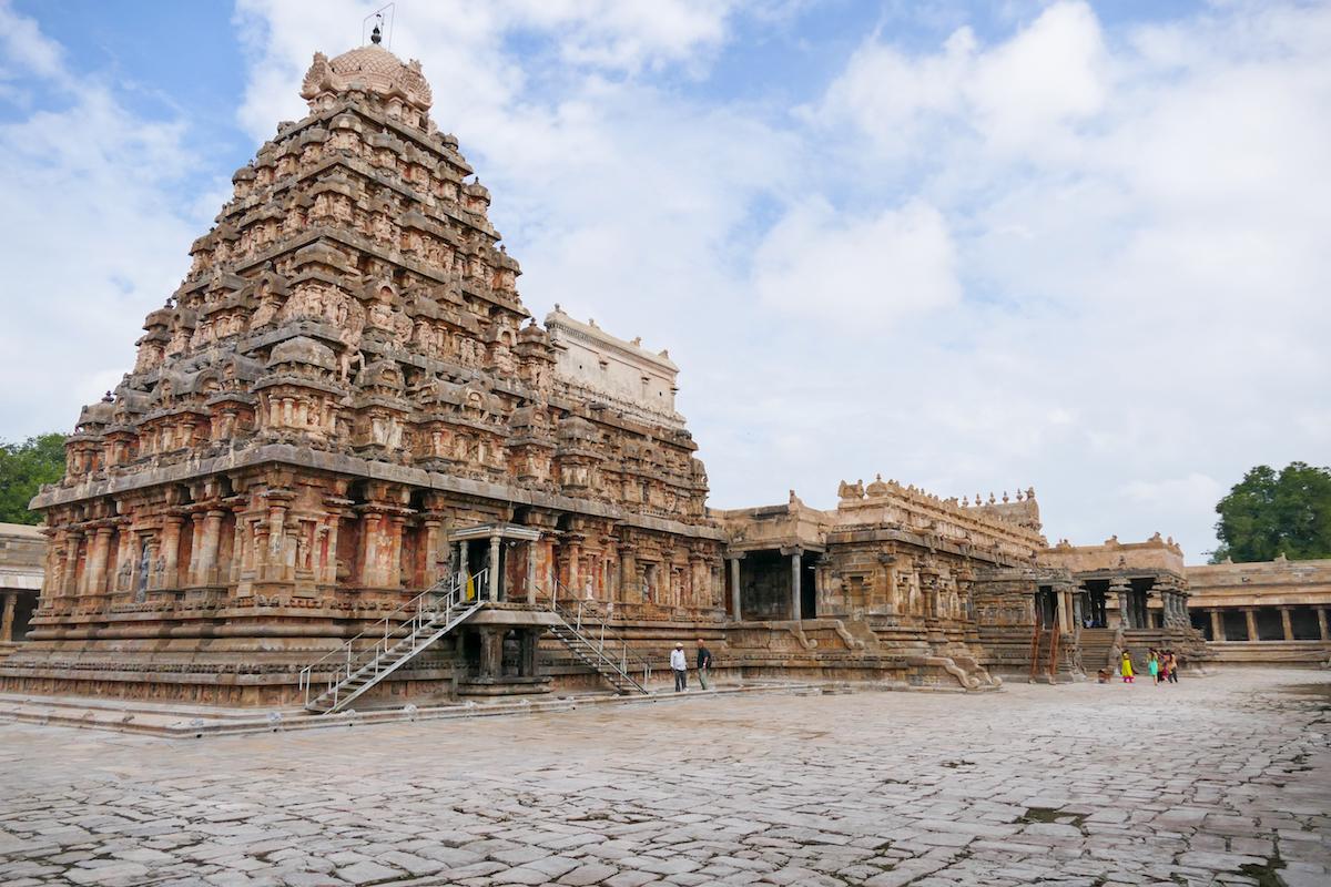Datiert mysore karnataka