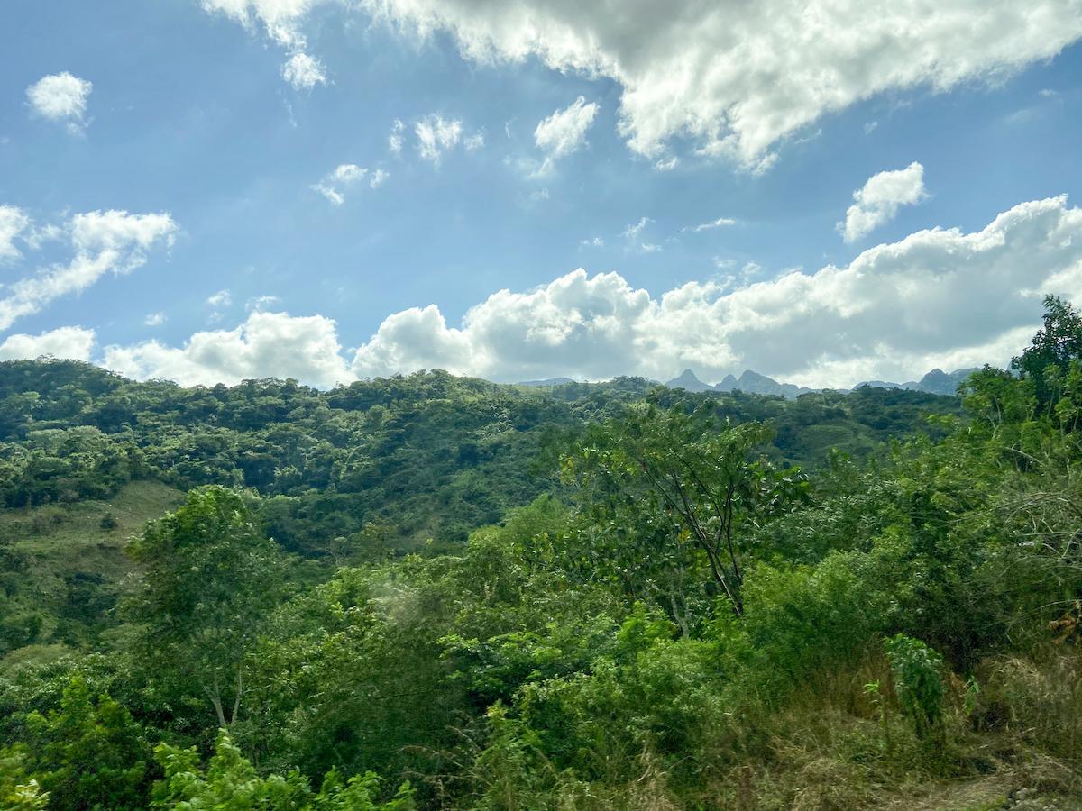 Auf dem Weg nach San Cristobal 02