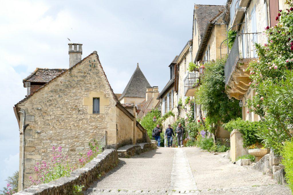 Beynac Dorf