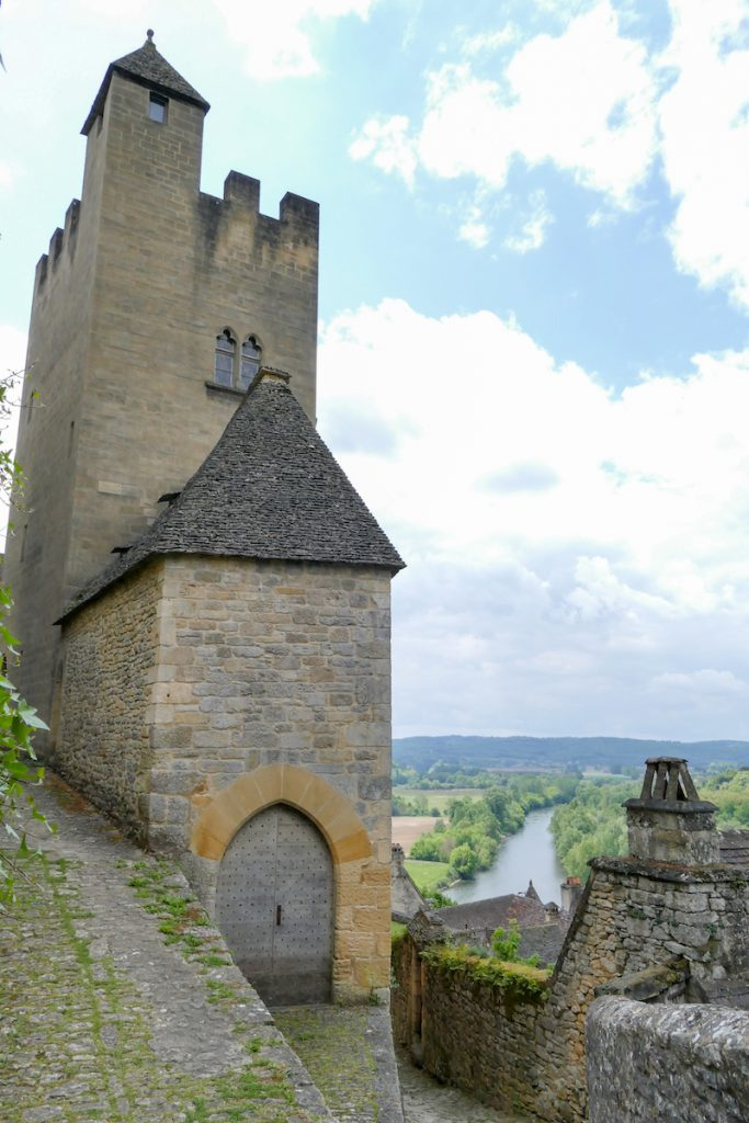 Beynac-et-Cazenac, Ausblick