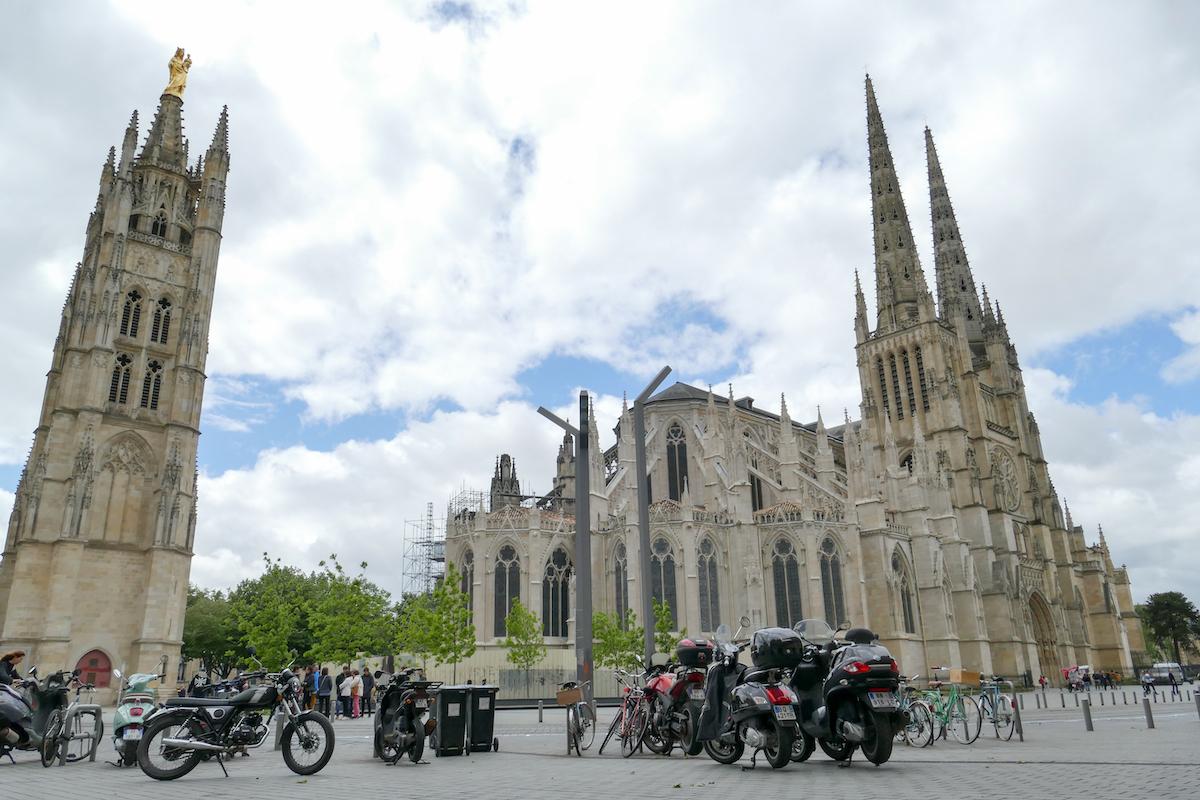Cathedrale de Sainte-Andre