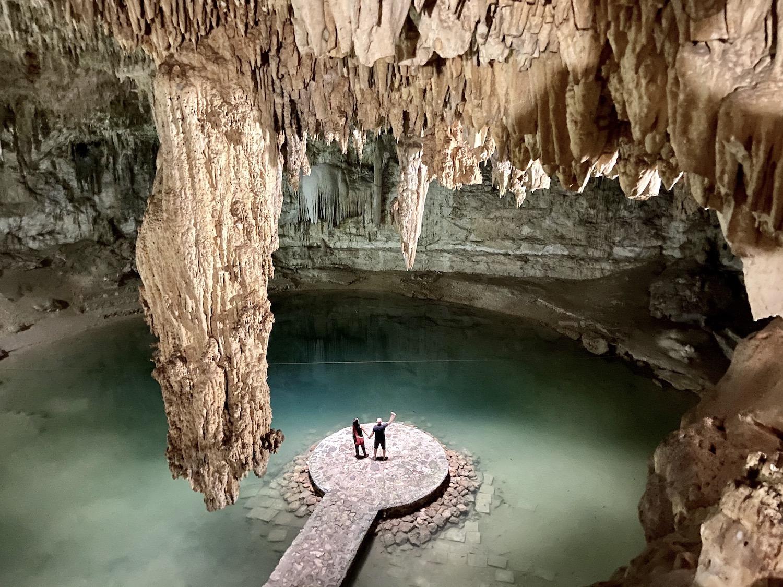 Cenote Suytun 01
