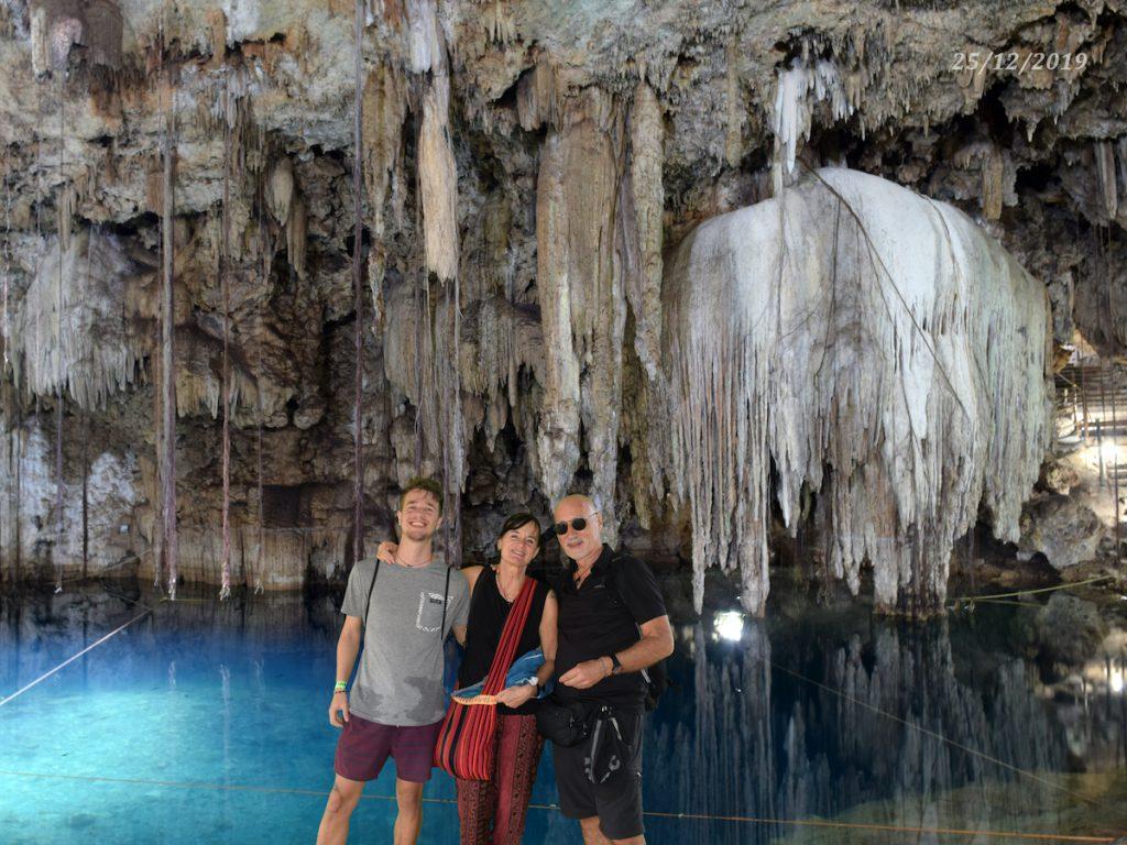 Cenote Xkeken