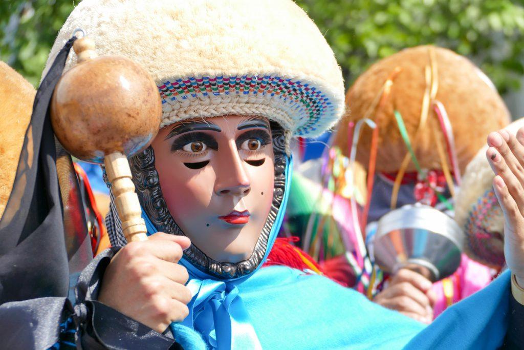 Chiapa de Corzo, Fiesta Grande de Enero