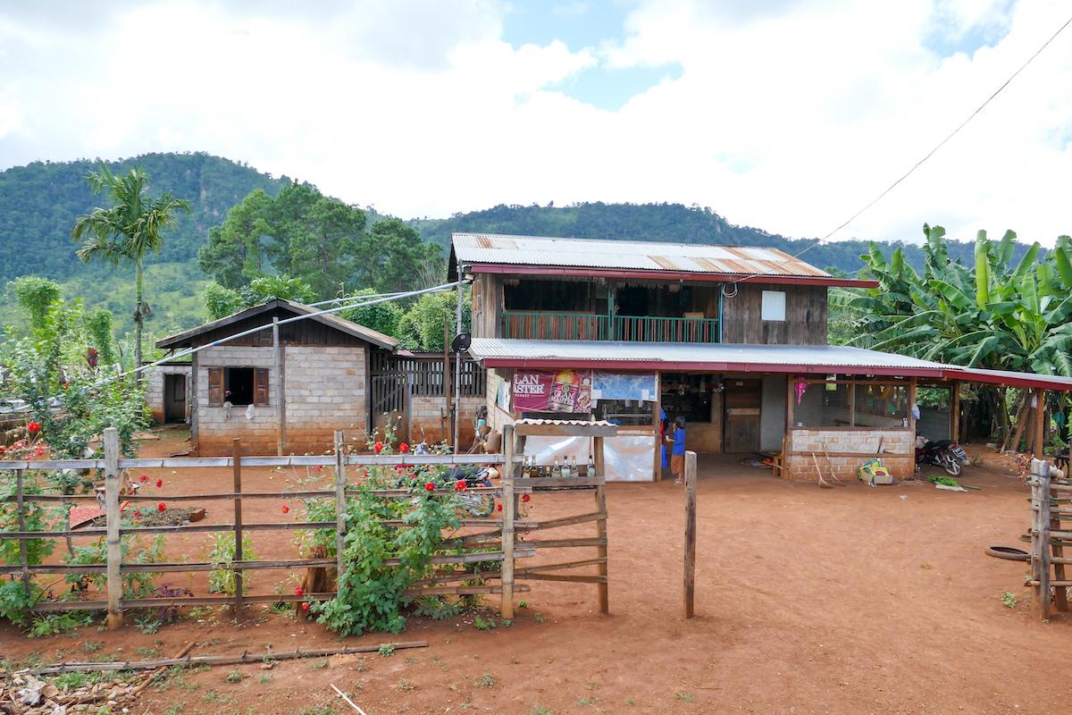 Kayah State, Panpet