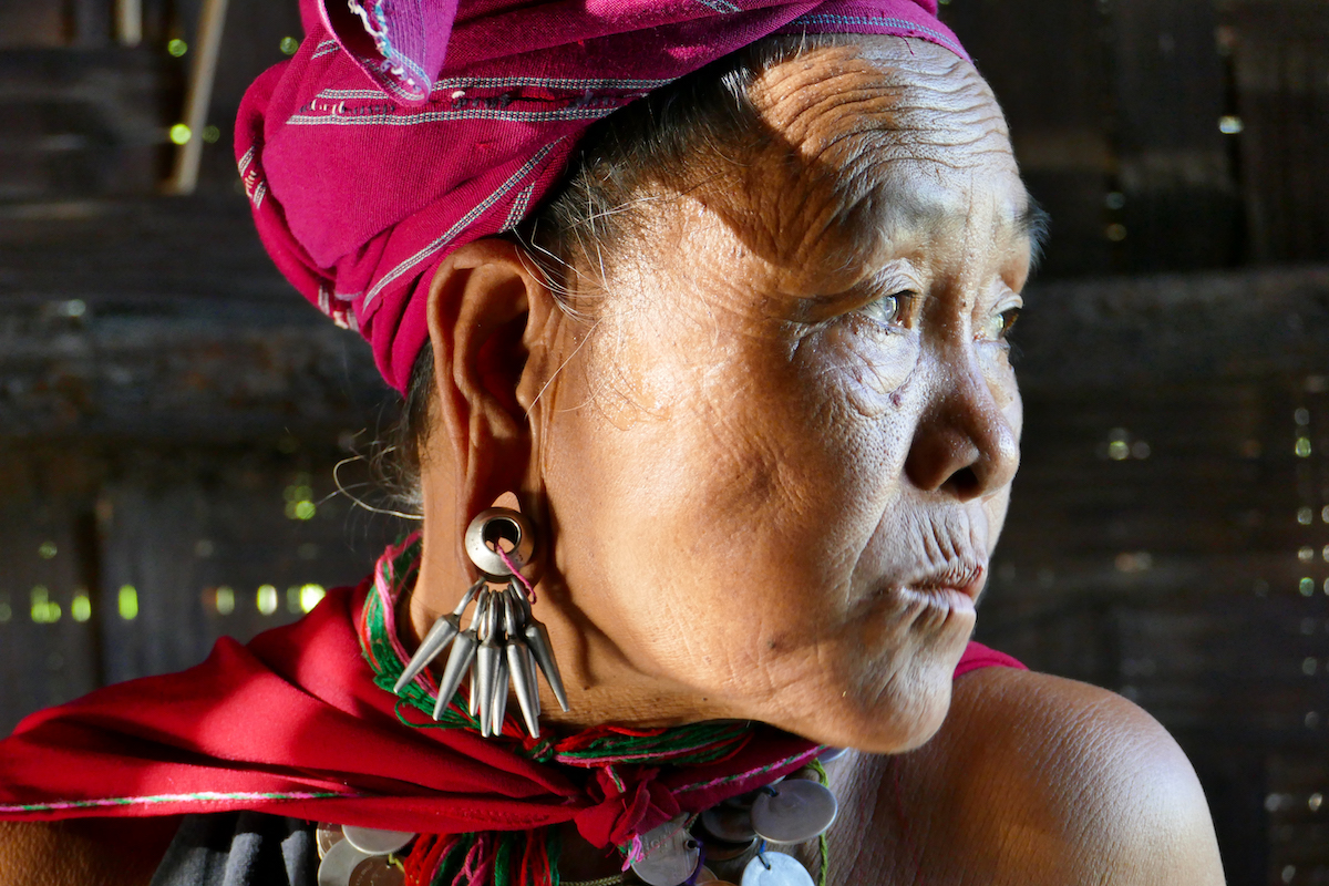 Kayah Tribe