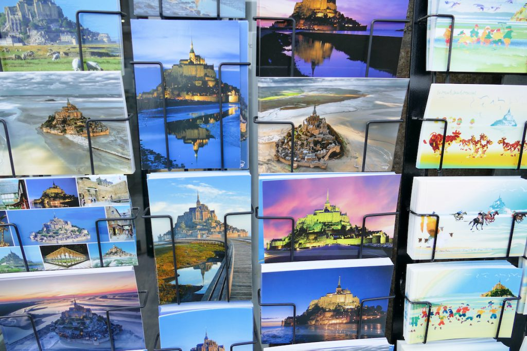 Mont Saint Michel, UNESCO Weltkulturerbe