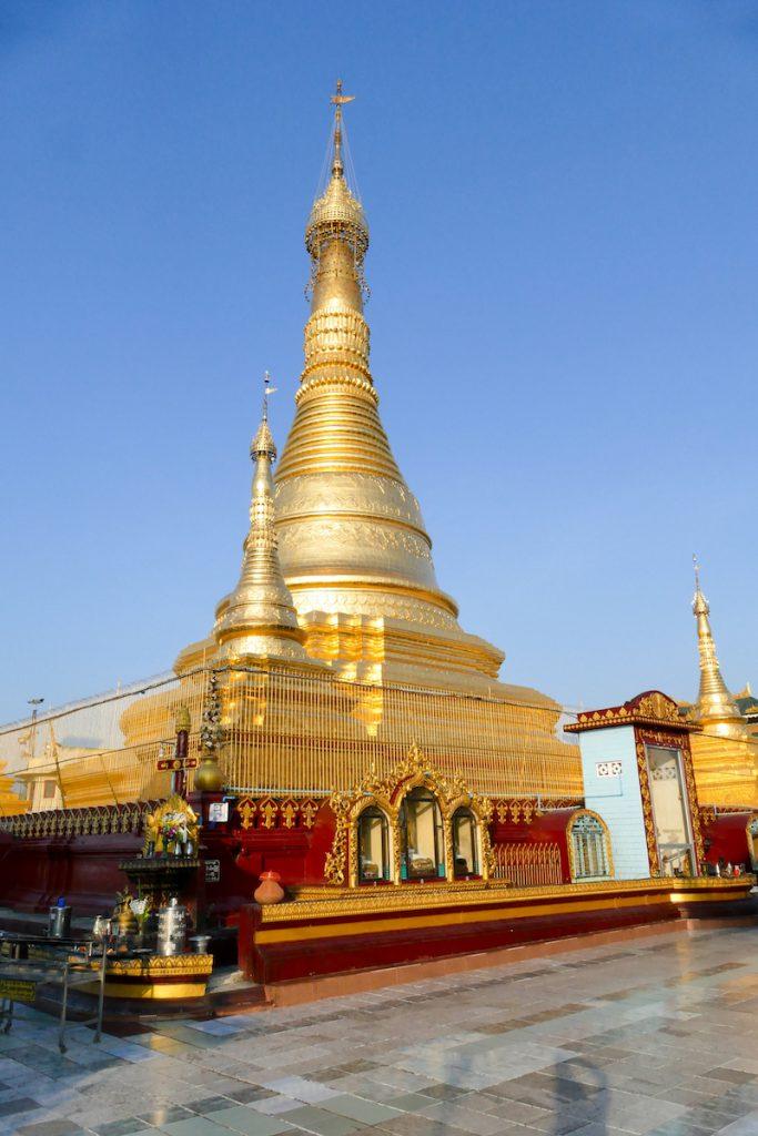Myeik, Theindawgyi Pagoda