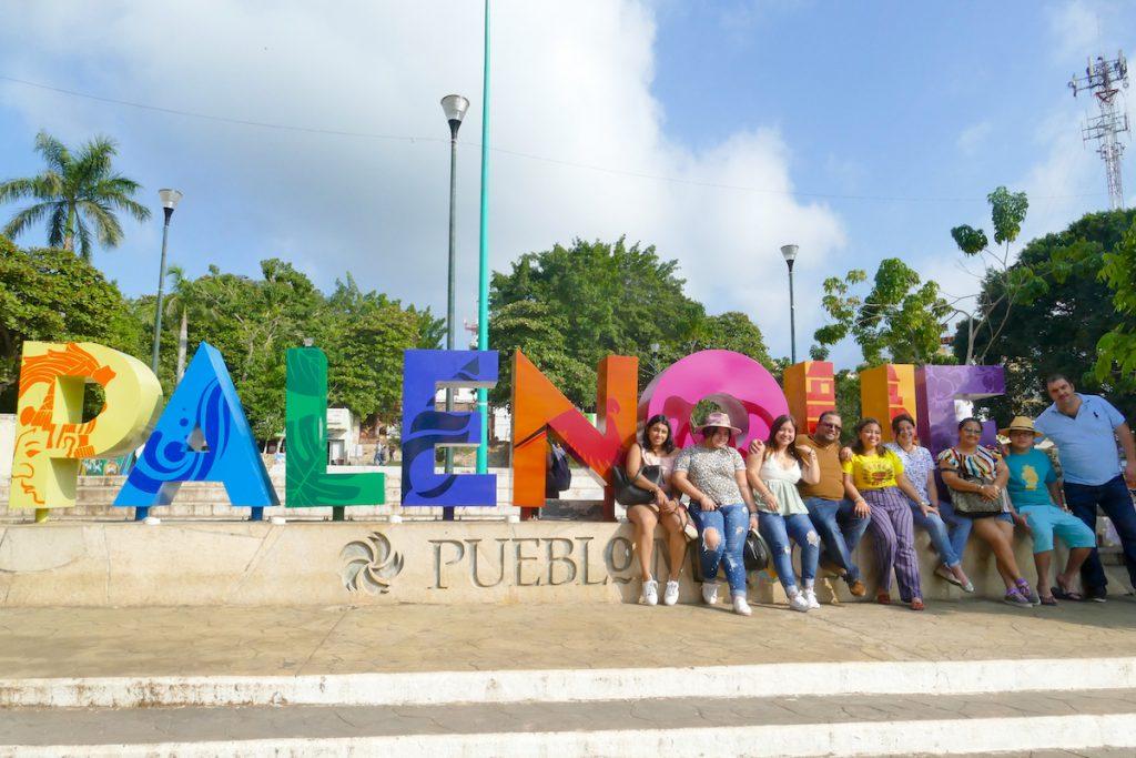Palenque, Pueblo Magico