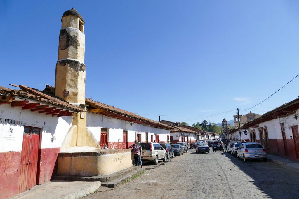 Patzcuaro, ein idyllischer Ort