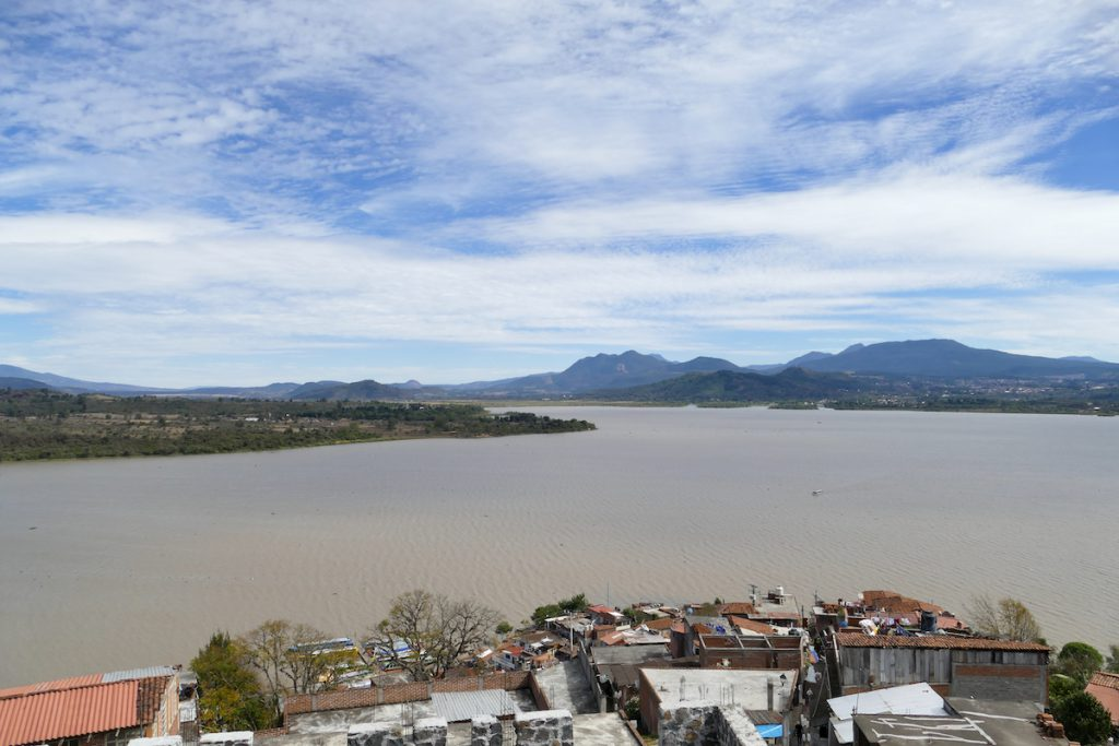 Patzcuaro-Lake