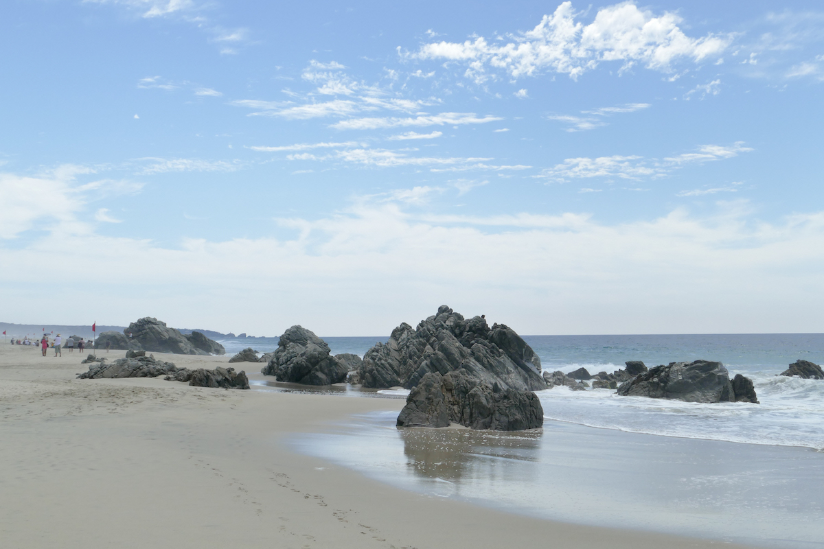 Puerto Escondido, Playa Principal, Mirador Summer Romance