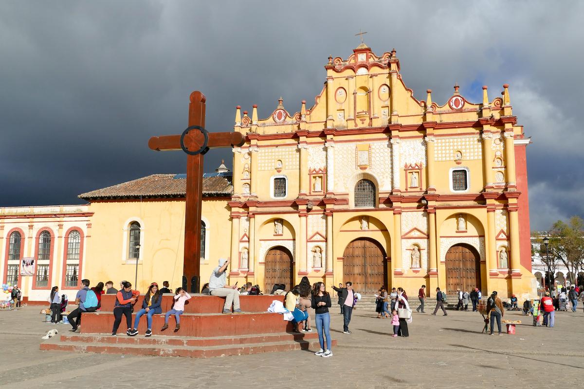 San Cristobal, Catedral de San Cristobal