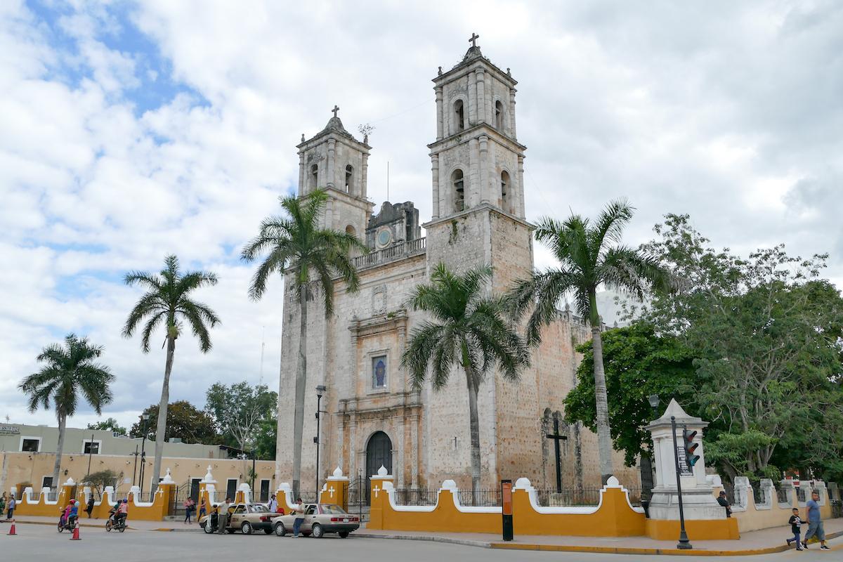 Valladolid, Kathedrale de San Servacio